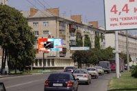 Билборд №121190 в городе Полтава (Полтавская область), размещение наружной рекламы, IDMedia-аренда по самым низким ценам!