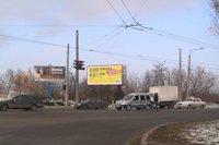 Билборд №121195 в городе Полтава (Полтавская область), размещение наружной рекламы, IDMedia-аренда по самым низким ценам!