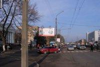 Билборд №121196 в городе Полтава (Полтавская область), размещение наружной рекламы, IDMedia-аренда по самым низким ценам!