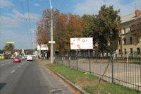 Билборд №121197 в городе Полтава (Полтавская область), размещение наружной рекламы, IDMedia-аренда по самым низким ценам!