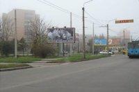 Билборд №121198 в городе Полтава (Полтавская область), размещение наружной рекламы, IDMedia-аренда по самым низким ценам!