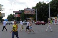 Билборд №121201 в городе Полтава (Полтавская область), размещение наружной рекламы, IDMedia-аренда по самым низким ценам!