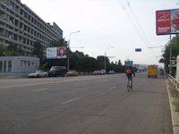 Билборд №121202 в городе Полтава (Полтавская область), размещение наружной рекламы, IDMedia-аренда по самым низким ценам!