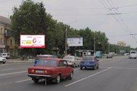 Билборд №121203 в городе Полтава (Полтавская область), размещение наружной рекламы, IDMedia-аренда по самым низким ценам!