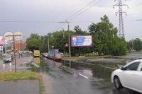 Билборд №121205 в городе Полтава (Полтавская область), размещение наружной рекламы, IDMedia-аренда по самым низким ценам!
