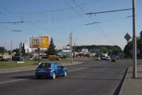 Билборд №121210 в городе Полтава (Полтавская область), размещение наружной рекламы, IDMedia-аренда по самым низким ценам!