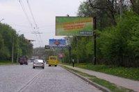 Билборд №121211 в городе Полтава (Полтавская область), размещение наружной рекламы, IDMedia-аренда по самым низким ценам!