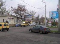 Билборд №121214 в городе Полтава (Полтавская область), размещение наружной рекламы, IDMedia-аренда по самым низким ценам!