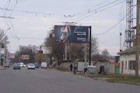 Билборд №121217 в городе Полтава (Полтавская область), размещение наружной рекламы, IDMedia-аренда по самым низким ценам!
