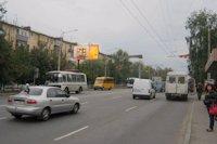 Билборд №121219 в городе Полтава (Полтавская область), размещение наружной рекламы, IDMedia-аренда по самым низким ценам!