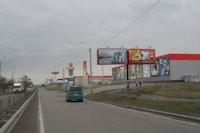 Билборд №121220 в городе Ровно (Ровенская область), размещение наружной рекламы, IDMedia-аренда по самым низким ценам!