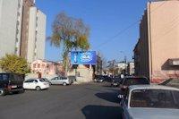 Билборд №121223 в городе Ровно (Ровенская область), размещение наружной рекламы, IDMedia-аренда по самым низким ценам!