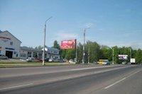 Билборд №121231 в городе Сумы (Сумская область), размещение наружной рекламы, IDMedia-аренда по самым низким ценам!