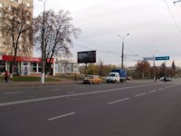 Билборд №121232 в городе Сумы (Сумская область), размещение наружной рекламы, IDMedia-аренда по самым низким ценам!