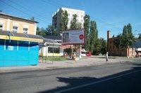 Билборд №121234 в городе Сумы (Сумская область), размещение наружной рекламы, IDMedia-аренда по самым низким ценам!