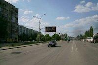 Билборд №121235 в городе Сумы (Сумская область), размещение наружной рекламы, IDMedia-аренда по самым низким ценам!
