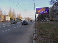 Билборд №121239 в городе Сумы (Сумская область), размещение наружной рекламы, IDMedia-аренда по самым низким ценам!