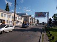 Билборд №121243 в городе Сумы (Сумская область), размещение наружной рекламы, IDMedia-аренда по самым низким ценам!