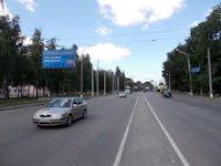 Билборд №121244 в городе Сумы (Сумская область), размещение наружной рекламы, IDMedia-аренда по самым низким ценам!