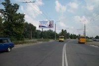 Билборд №121245 в городе Сумы (Сумская область), размещение наружной рекламы, IDMedia-аренда по самым низким ценам!