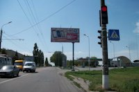 Билборд №121246 в городе Сумы (Сумская область), размещение наружной рекламы, IDMedia-аренда по самым низким ценам!