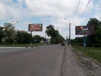 Билборд №121247 в городе Сумы (Сумская область), размещение наружной рекламы, IDMedia-аренда по самым низким ценам!