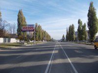 Билборд №121249 в городе Сумы (Сумская область), размещение наружной рекламы, IDMedia-аренда по самым низким ценам!
