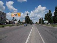 Билборд №121250 в городе Сумы (Сумская область), размещение наружной рекламы, IDMedia-аренда по самым низким ценам!