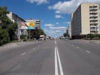 Билборд №121252 в городе Сумы (Сумская область), размещение наружной рекламы, IDMedia-аренда по самым низким ценам!