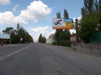 Билборд №121253 в городе Сумы (Сумская область), размещение наружной рекламы, IDMedia-аренда по самым низким ценам!