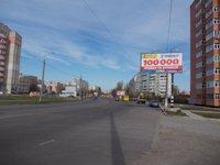 Билборд №121255 в городе Сумы (Сумская область), размещение наружной рекламы, IDMedia-аренда по самым низким ценам!