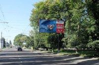 Билборд №121257 в городе Сумы (Сумская область), размещение наружной рекламы, IDMedia-аренда по самым низким ценам!