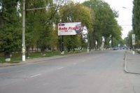 Билборд №121258 в городе Сумы (Сумская область), размещение наружной рекламы, IDMedia-аренда по самым низким ценам!