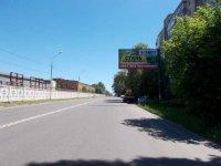 Билборд №121260 в городе Сумы (Сумская область), размещение наружной рекламы, IDMedia-аренда по самым низким ценам!