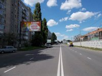 Билборд №121261 в городе Сумы (Сумская область), размещение наружной рекламы, IDMedia-аренда по самым низким ценам!