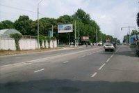 Билборд №121262 в городе Сумы (Сумская область), размещение наружной рекламы, IDMedia-аренда по самым низким ценам!