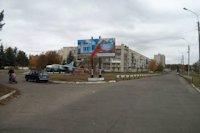 Билборд №121267 в городе Сумы (Сумская область), размещение наружной рекламы, IDMedia-аренда по самым низким ценам!