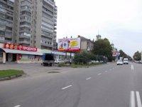 Билборд №121272 в городе Сумы (Сумская область), размещение наружной рекламы, IDMedia-аренда по самым низким ценам!