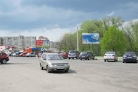 Билборд №121273 в городе Сумы (Сумская область), размещение наружной рекламы, IDMedia-аренда по самым низким ценам!