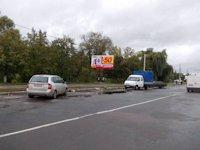 Билборд №121274 в городе Сумы (Сумская область), размещение наружной рекламы, IDMedia-аренда по самым низким ценам!