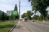 Билборд №121275 в городе Сумы (Сумская область), размещение наружной рекламы, IDMedia-аренда по самым низким ценам!