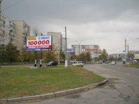 Билборд №121276 в городе Сумы (Сумская область), размещение наружной рекламы, IDMedia-аренда по самым низким ценам!