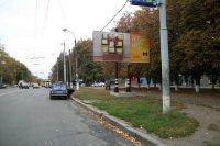 Билборд №121277 в городе Сумы (Сумская область), размещение наружной рекламы, IDMedia-аренда по самым низким ценам!