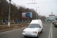 Билборд №121278 в городе Сумы (Сумская область), размещение наружной рекламы, IDMedia-аренда по самым низким ценам!