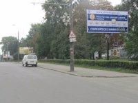 Билборд №121283 в городе Тернополь (Тернопольская область), размещение наружной рекламы, IDMedia-аренда по самым низким ценам!