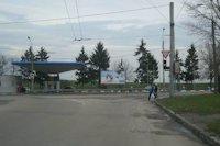 Билборд №121285 в городе Тернополь (Тернопольская область), размещение наружной рекламы, IDMedia-аренда по самым низким ценам!