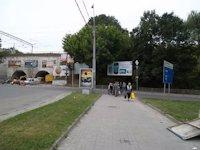 Билборд №121287 в городе Тернополь (Тернопольская область), размещение наружной рекламы, IDMedia-аренда по самым низким ценам!