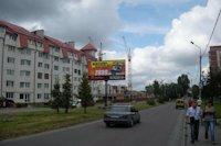 Билборд №121290 в городе Тернополь (Тернопольская область), размещение наружной рекламы, IDMedia-аренда по самым низким ценам!