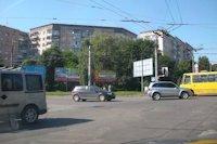 Билборд №121291 в городе Тернополь (Тернопольская область), размещение наружной рекламы, IDMedia-аренда по самым низким ценам!