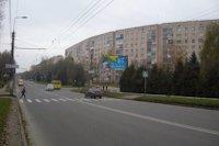 Билборд №121293 в городе Тернополь (Тернопольская область), размещение наружной рекламы, IDMedia-аренда по самым низким ценам!
